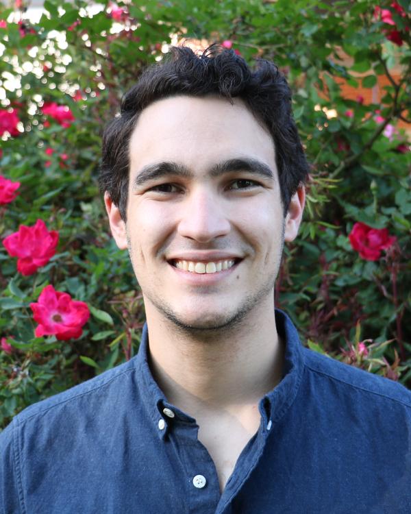 Enrique Pena Martinez