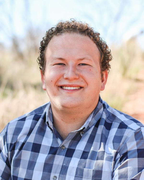 Ethan Loren Triplett