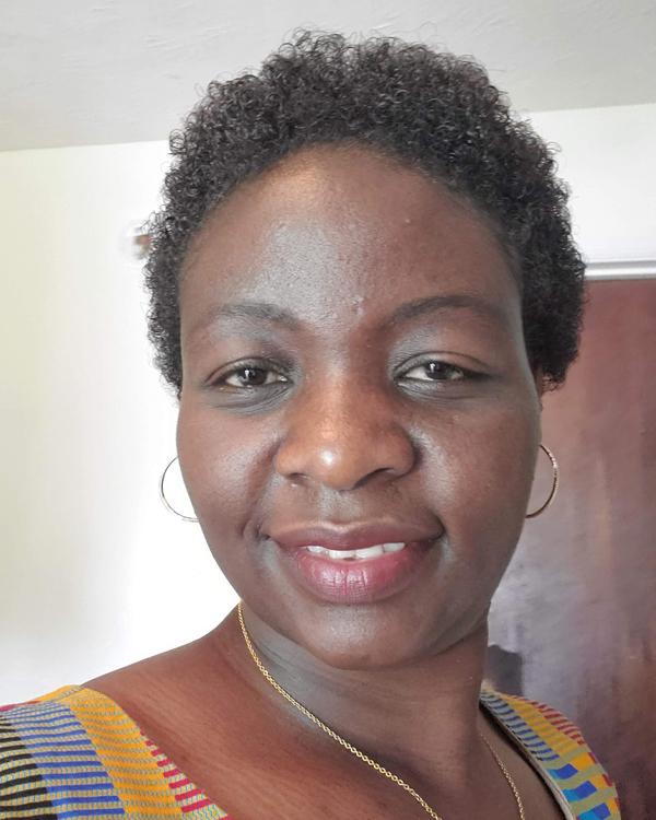 Jamila Mweta