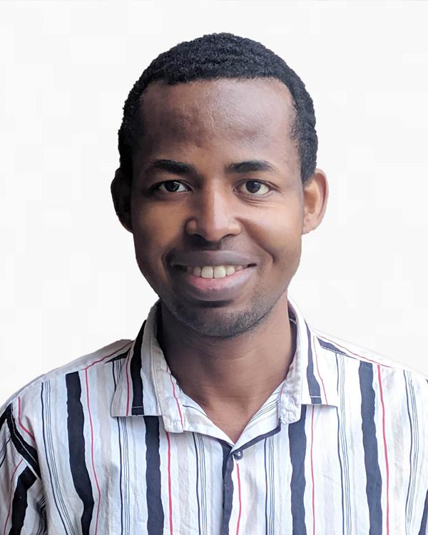 Paul Oluwakayode Oladele