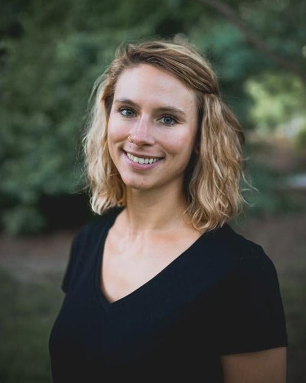 Rachel Ann Hammer