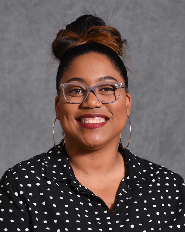 Shana Monique McDowell