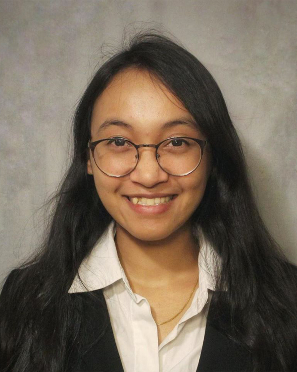 Shreena Pradhan