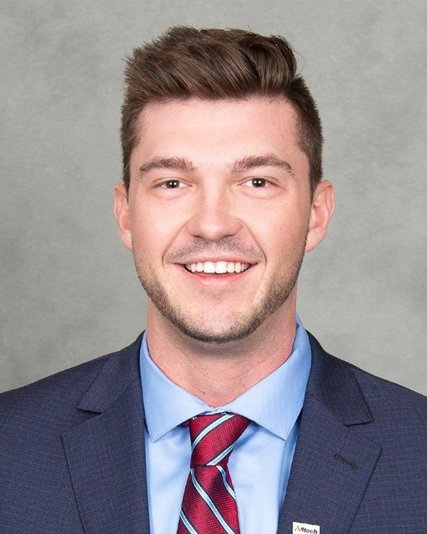 Tyler Austin Thomas