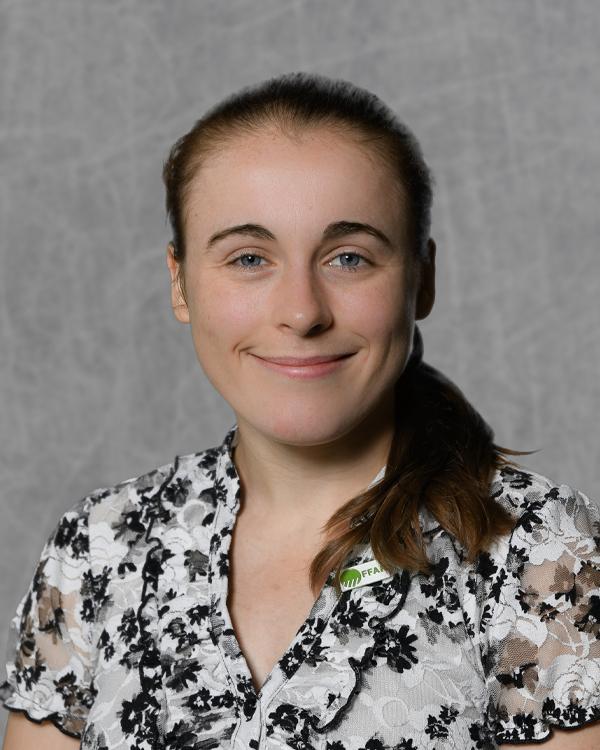 Annemarie Krug