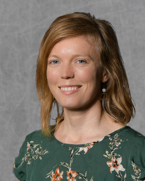 Danielle Stevenson