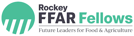 FFAR Fellows Logo