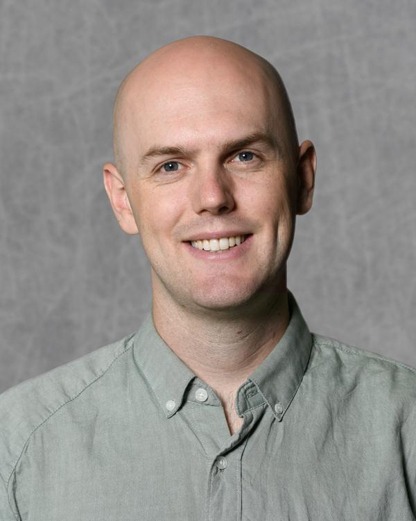 Scott Cosseboom